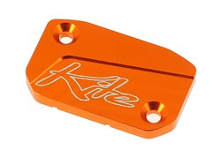 Kite front master cylinder cover