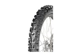 Dunlop Geomax Mx 3S 80/100-21 front tire