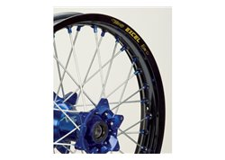 Kite rear wheel size 2.15x18