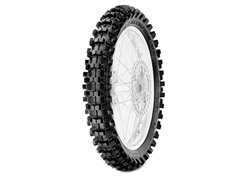 Pirelli Scorpion Mx32 Mid Soft 110/90-19 rear tire