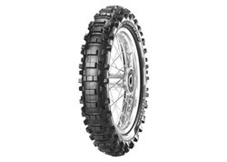 Pirelli Scorpion Pro FIM 140/80-18 rear tire