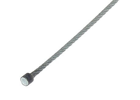 Big Star   Swedish type steel throttle cable inner wire