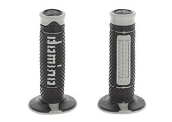 Domino  Dsh grips color black / gray