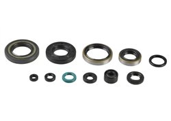 Athena engine oil seals