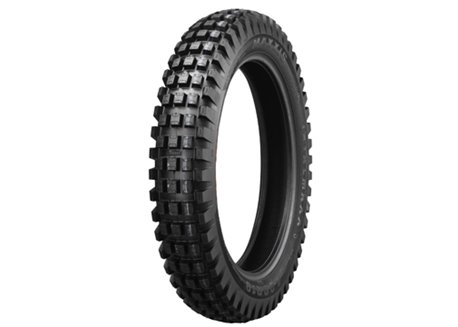 Maxxis  TrialMaxx M7320 4.00-18 64M <br><br>Ktm Freeride 250 / 350<br> rear tire