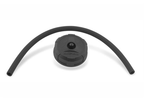 Acerbis   small gas cap Acerbis tanks color black
