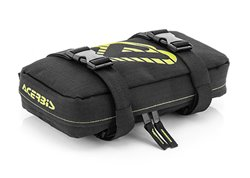 Acerbis   front fender bags color black