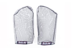 Twin Air radiator sleeves
