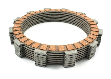 Dp  clutch friction discs