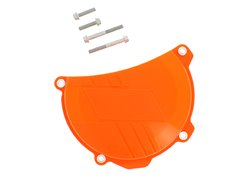Riolo clutch cover protectors color orange