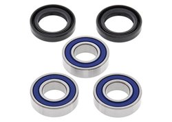 Prox  rear wheel bearings kit