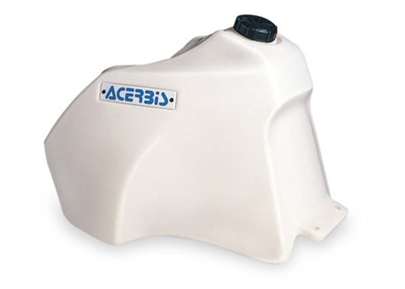 Acerbis  fuel tank 25 liters color white