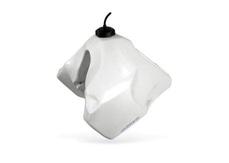 Acerbis fuel tank 23 liters color white