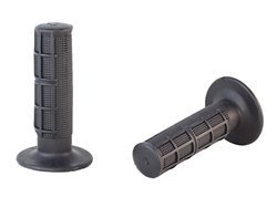 Riolo  G Force grips color black