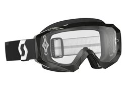 Scott Hustle Mx 2017 goggles color black