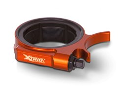 Xtrig shock absorber preload adjuster