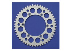 Cht Chiaravalli rear sprockets alloy color aluminium
