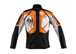 Acerbis Impact jacket color black size XXL