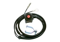 Riolo Kawasaki kill switch
