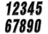 Numere concurs